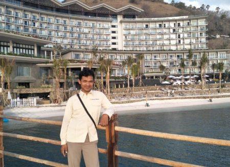 Plafon – Dragon Resort Ayana Komodo