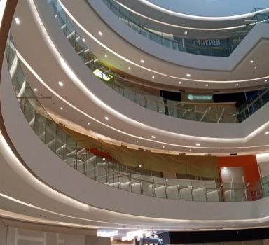 Plafon – The Park Mall Sawangan