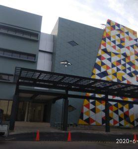 Plafon – Sekolah Citra Berkat Surabaya