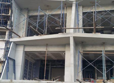 Partisi – Dragon Resort Ayana Komodo